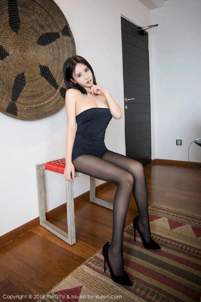 [XiaoYu]画语界 2019-03-01 Vol.030 小沫琳
