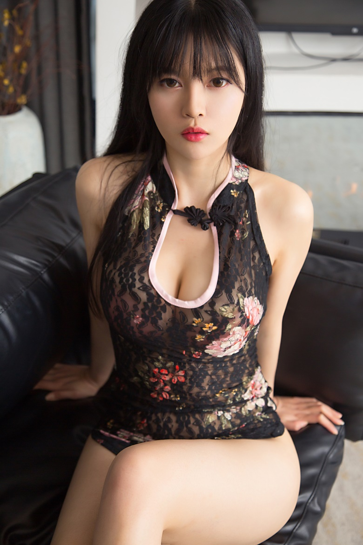 [Ugirls]尤果网 2019-03-28 T039 三面喜欢